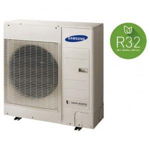 Samsung R32 monoblokas šilumos siurblys