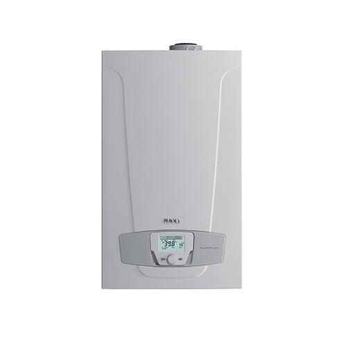 Gas Condensing boiler Baxi Luna Platinum 1.24GA