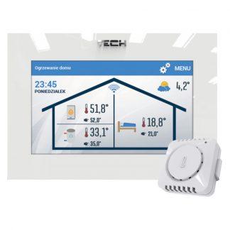 Opentherm termostatass EU-2801