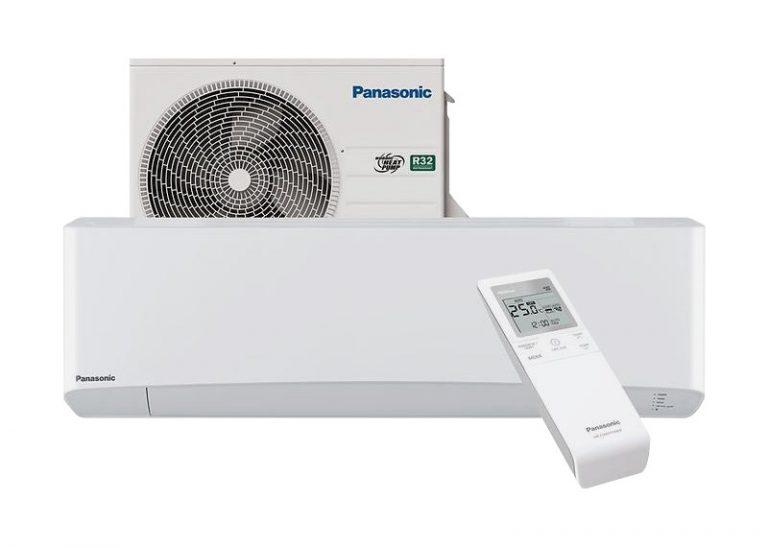 Oras Oras Panasonic Etherea Inverter