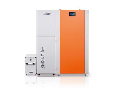 Granuliniai katilai SmartFire 15