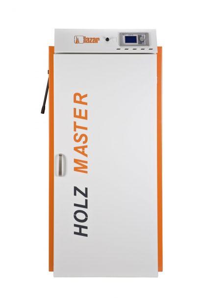 Dujų generacinis katilas HolzMaster