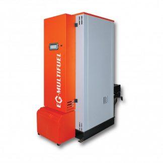 Biomasės katilai Multifuel