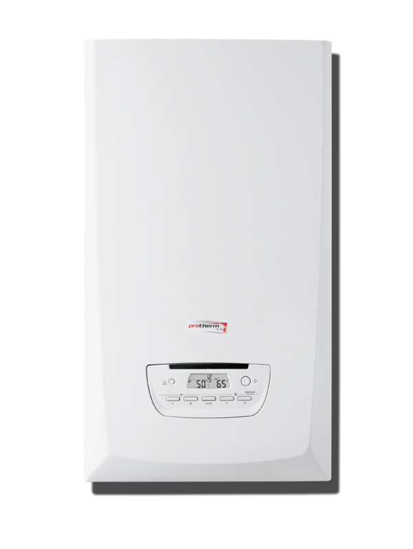Protherm Panther gas boiler