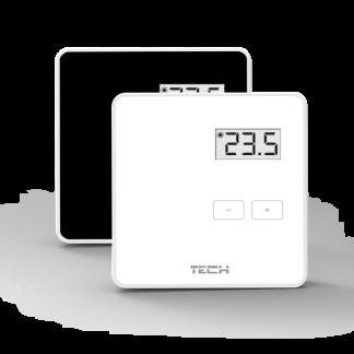 Belaidis patalpos termostatas R-8B