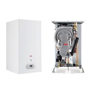 Gas boiler Radiant R1K