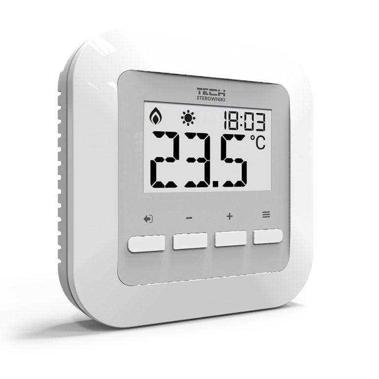 Bevielis patalpos termostatas EU-295v2