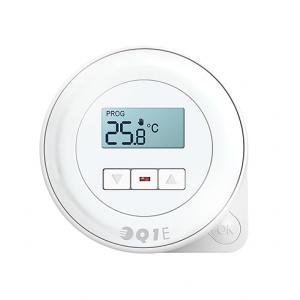 Patalpos termostatas q1e