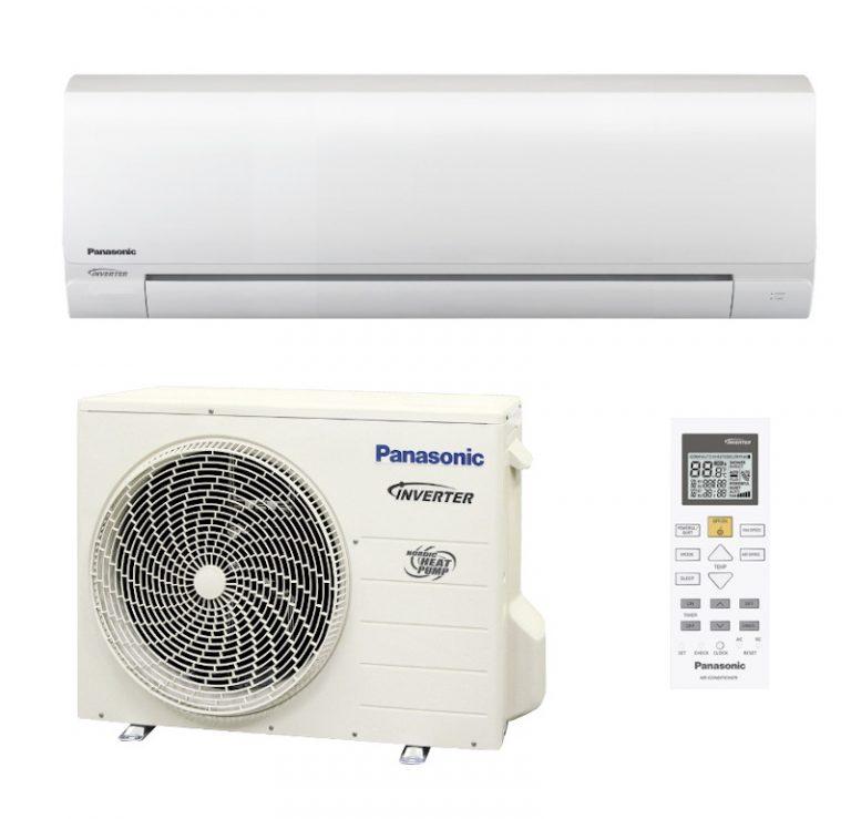 Oras Oras Panasonic Inverter
