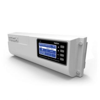 Grindų šildymo valdymo konsolė EU-L-7