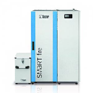 SmartFire 15 Compact