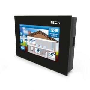 patalpos termostatas Opentherm EU-2801