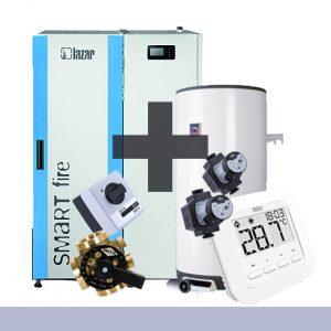 SmartFire Compact rinkinys