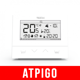 Eu-292v2 patalpos termostatas