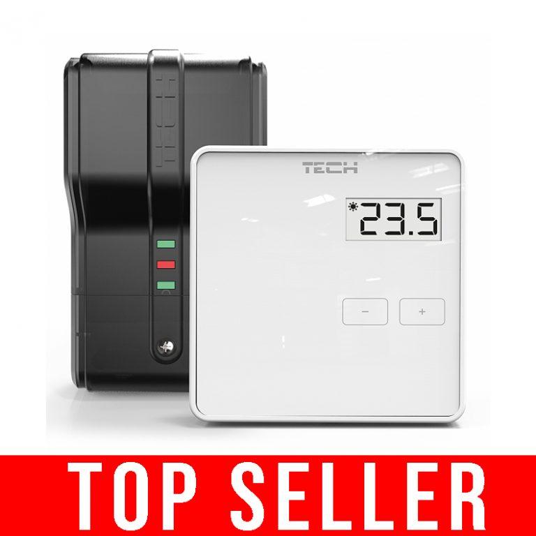 bevielis patalpos termostatas EU-294v2