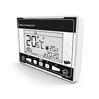 Eu-290v3 patalpos termostatas