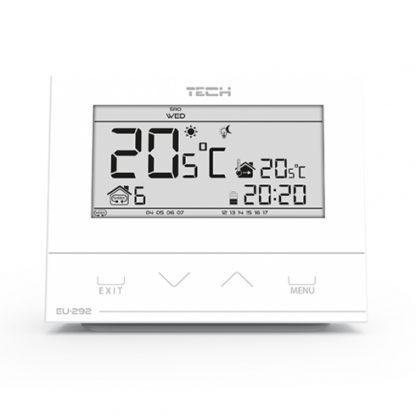 bevielis patalpos termostatas EU-292