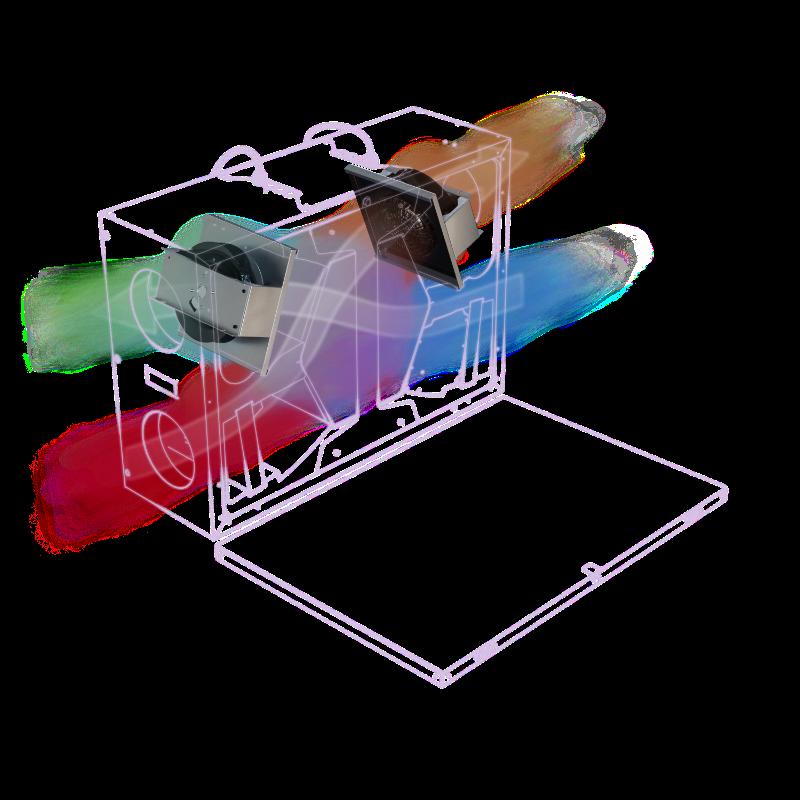 rekuperatoriaus ventiliatoriai