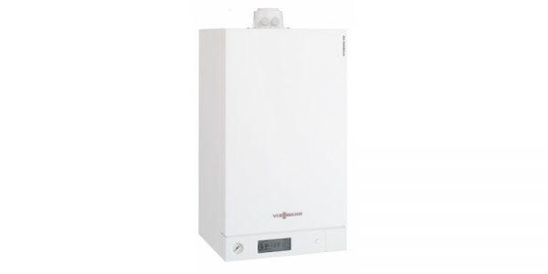 Gas boiler Vitodens 100