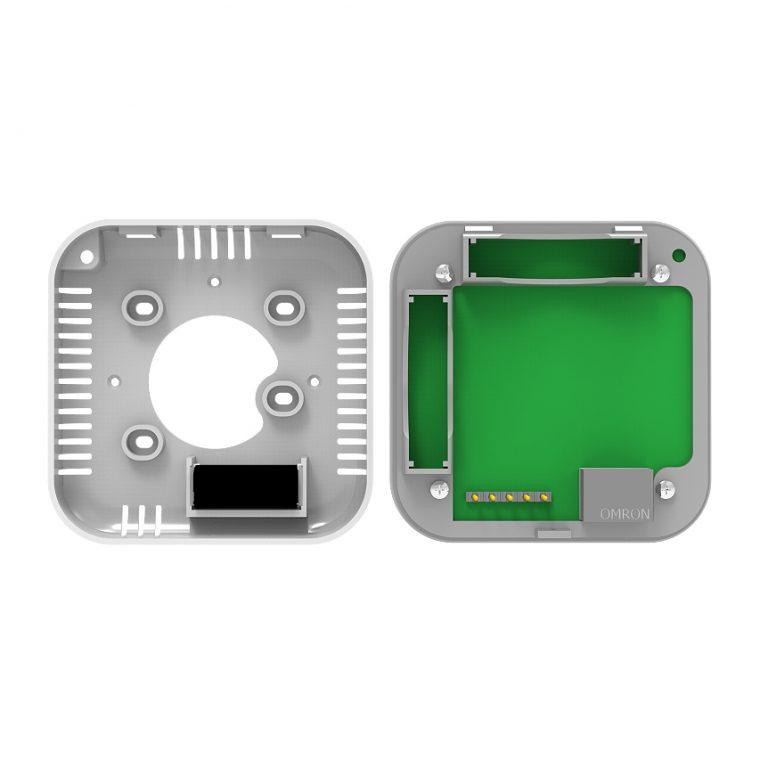 radiatorių valdiklis WiFi8s